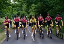 Tour de France 2020 avec possiblement trois leaders chez le Team INEOS