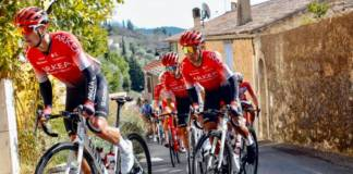 Arkéa-Samsic Vuelta 2020