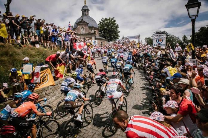 UCI programme une rentrée pour le 1er août