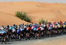 Championnats du monde possible au Moyen-Orient