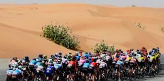 Championnats du monde possible au Moyen-Orient