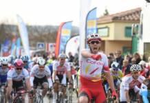 Tour Poitou-Charentes 2020 parcours dévoilé