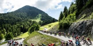 Un Critérium du Dauphiné avec 5 étapes au lieu de 8