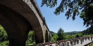 UCI officialise une reprise pour la fin juillet