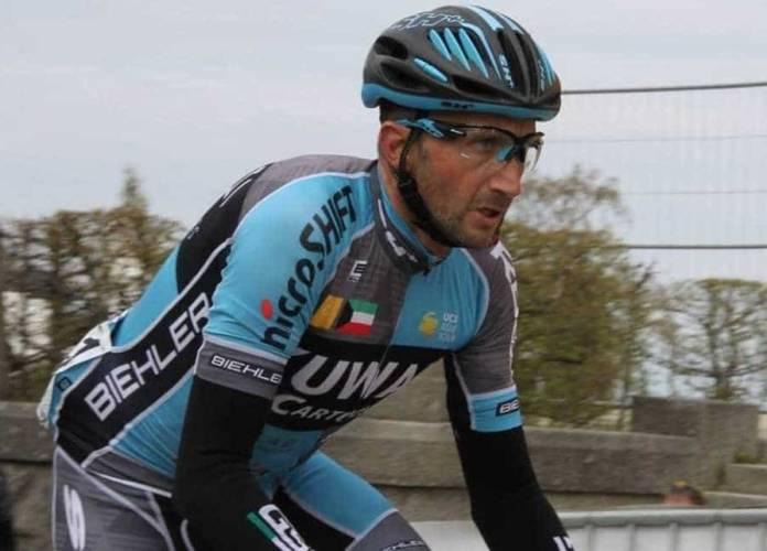 Davide Rebellin veut être champion d'Italie avant sa retraite