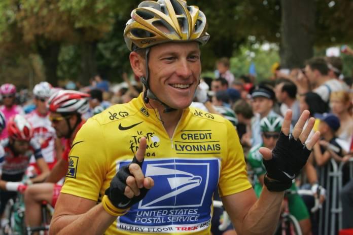 Lance Armstrong au centre d'une série documentaire