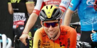 Mark Cavendish au Tour de France, ce n'est pas du tout sûr