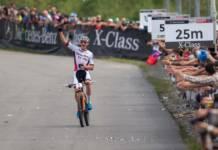 Mathieu van der Poel va continuer le VTT à côté de la route