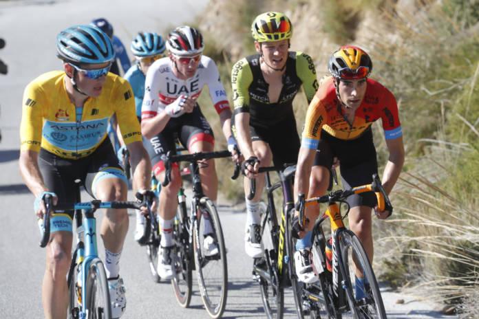 Mikel Landa Tour de France 2020