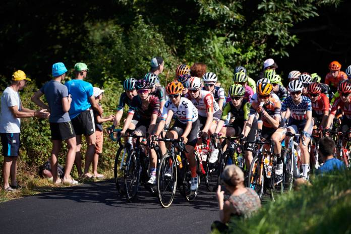 Premier Paris-Roubaix des femmes