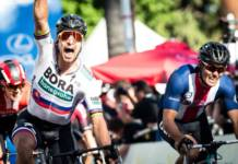 Peter Sagan habitué à briller au Tour de Californie