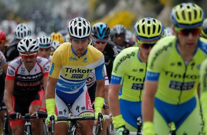 Peter Sagan sacré vainqueur du Tour de Californie 2015