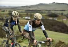 Romain Bardet sur Paris-Roubaix 2020