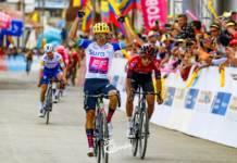Tour de France 2020 avec Higuita au départ