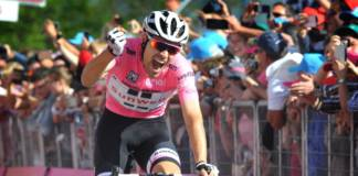 Tom Dumoulin s'est illustré au Giro 2017