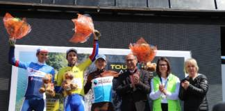Tour de l'Ain 2020 disputé en août