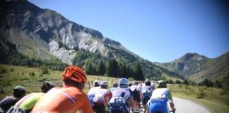 Tour de l'Avenir 2020 sur six jours