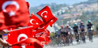 Tour de Turquie n'aura pas lieu en 2020