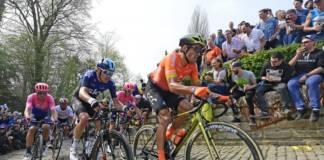 Tour des Flandres 2020 pourrait se faire sans public