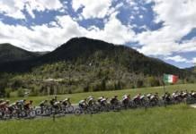 Tour d'Italie quiz de 2010 à 2019