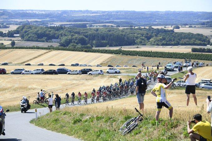 Tour du Danemark annulé pour 2020