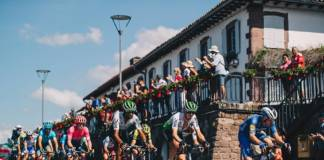 Vuelta 2020 se passe finalement du Portugal