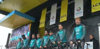 Tour de France 2020 avec des coureurs B&B Hôtels - Vital Concept présélectionnés