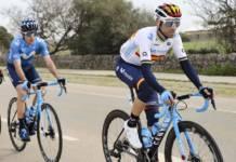 Tour de France se fera avec Valverde et Mas