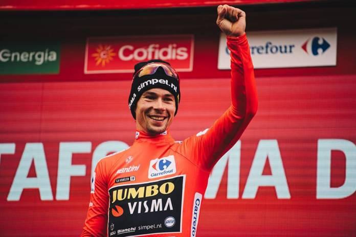 UCI reprend avec championnat de slovénie