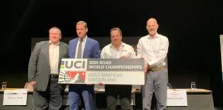 championnats du monde seront montagneux cette année