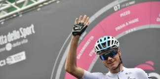 cyclisme présent en bonne proportion dans le top 100 des sportifs