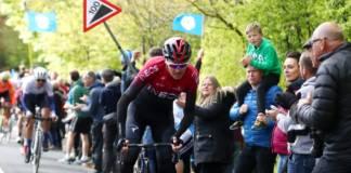 Chris Froome chez INEOS pour le Tour de France 2020