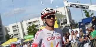 Christophe Laporte participera au Tour de France