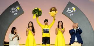 Egan Bernal veut gagner les trois Grands Tours