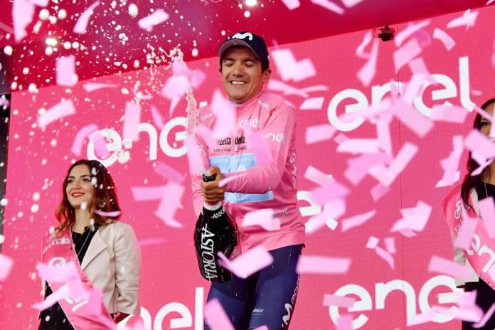 Le Giro 2020 partira de Sicile