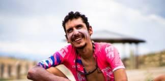 Lachlan Morton recordman de l'Everest Challenge