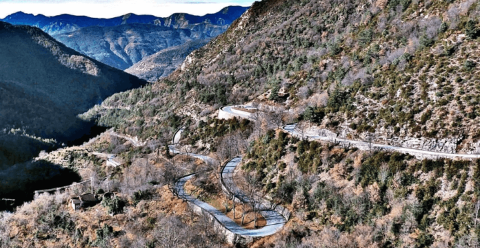 Mercan'tour classic alpes maritimes verra le jour en 2021