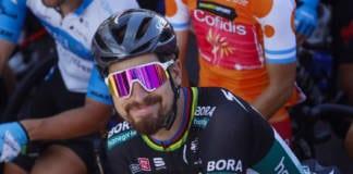 Peter Sgan au Giro pour la première fois