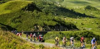 cyclisme revient à une pratique normale