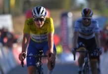 Remco Evenepoel ambitieux pour le Giro