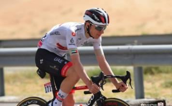 Tadej Pogacar pas obnubilé par le Tour de France