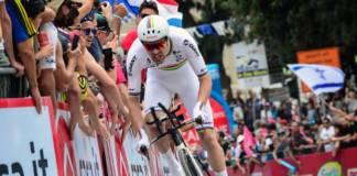 Tom Dumoulin absent des championnats du monde