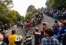 Tour de Lombardie 2020 le 15 août