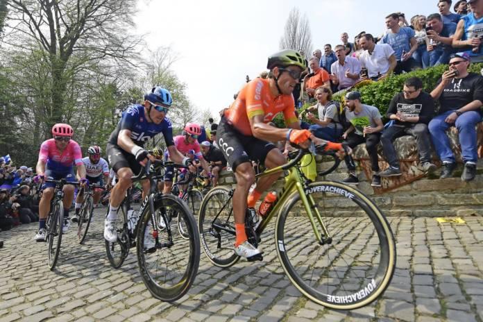 Tour des Flandres 2020 se passe du Mur de Grammont