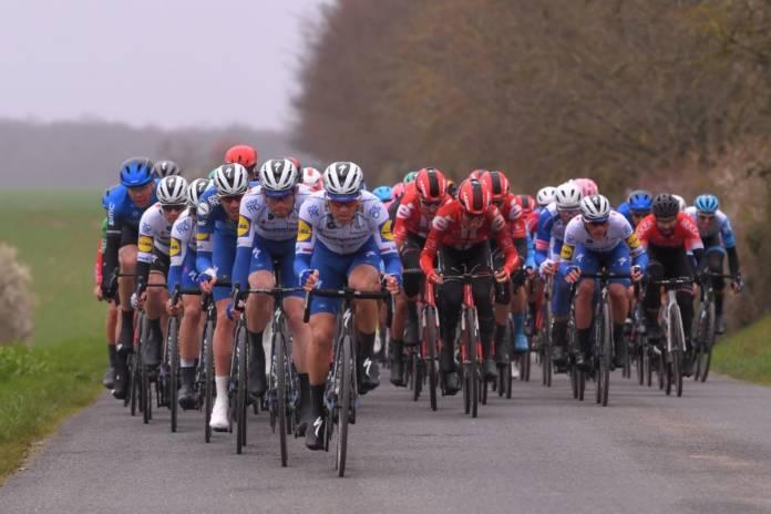Tour du Poitou-Charentes 2020 avec des équipes WorldTour