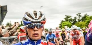 Valentin Madouas dans les huit coureurs de Grupama-FDJ pour le Tour 2020