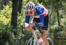 Warren Barguil ajoute de nouvelles courses à son calendrier