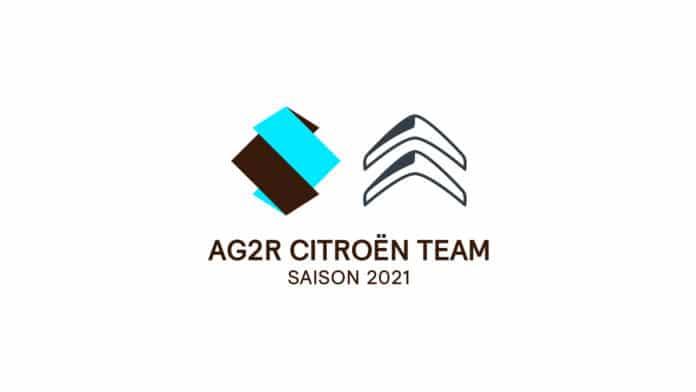 AG2R Citroën Team 2021