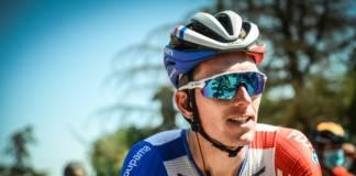 Arnaud Démare 2e étape Tour de Burgos 2020