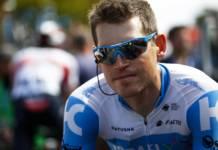 Le Tour de France 2020 se fera sans Ben Hermans